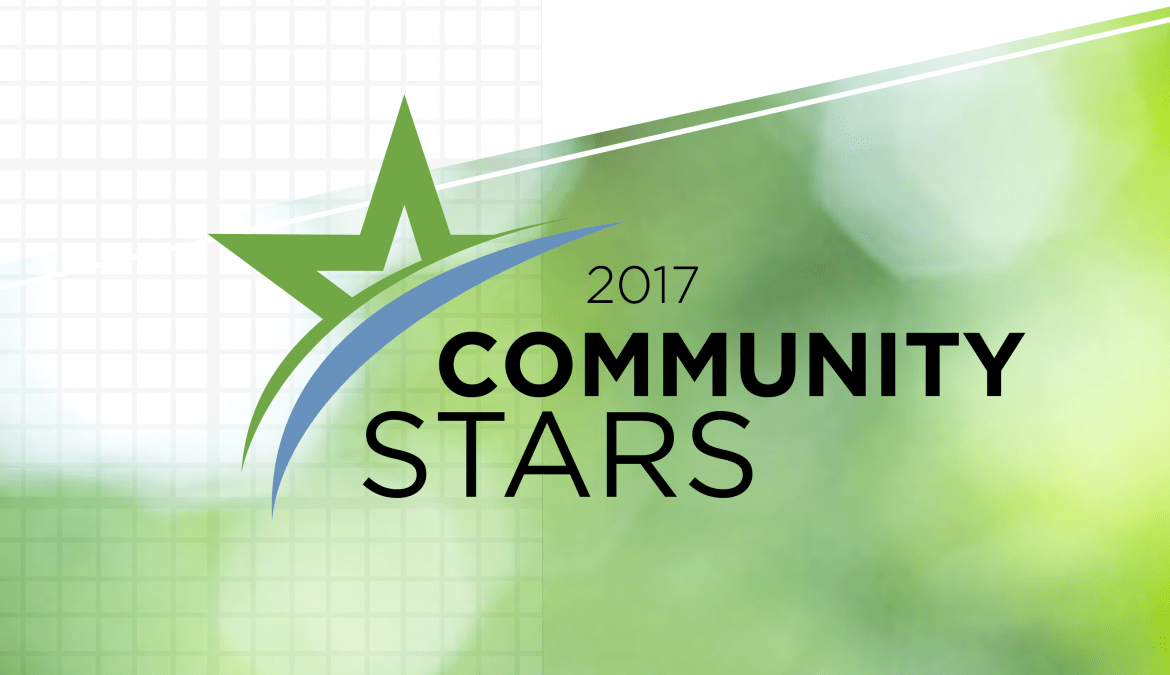 Celebrating Rural Health Leaders | 2017 Community Stars