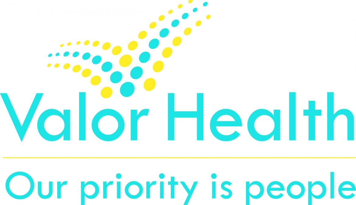 Valor Health Gives Thanks to their Dedicated Staff