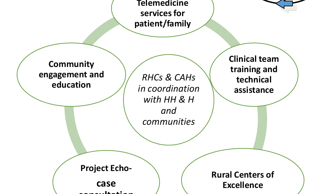 Advisory Group in Washington State Works to Bring Palliative Care to Rural Patients
