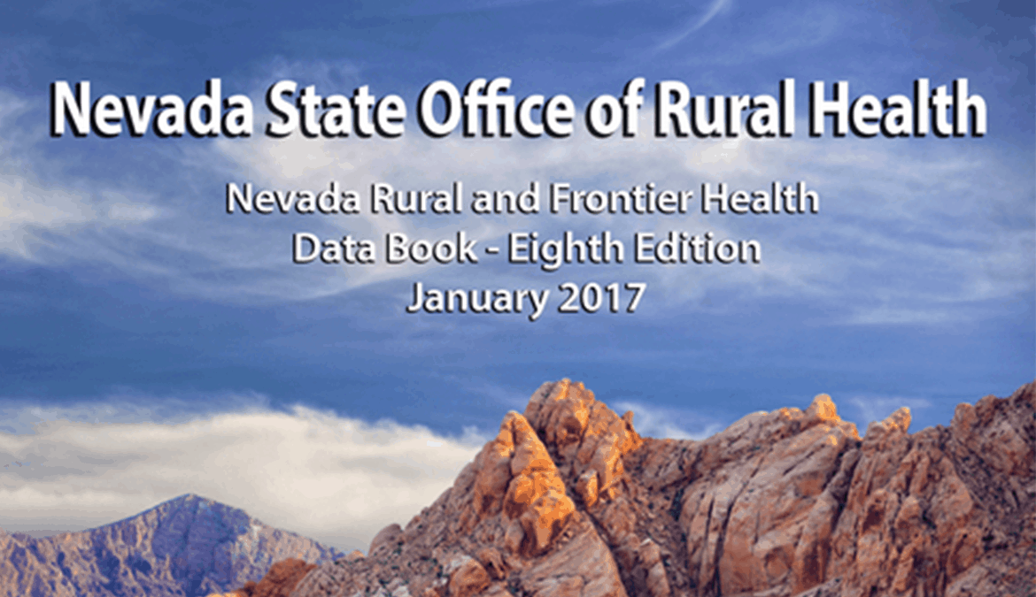 Nevada SORH Digs Up Data on Rural and Frontier Counties