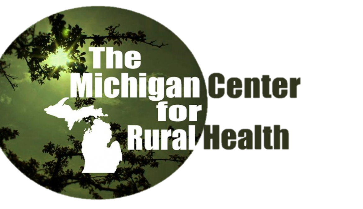 The Michigan Center for Rural Health NRHD Scavenger Hunt